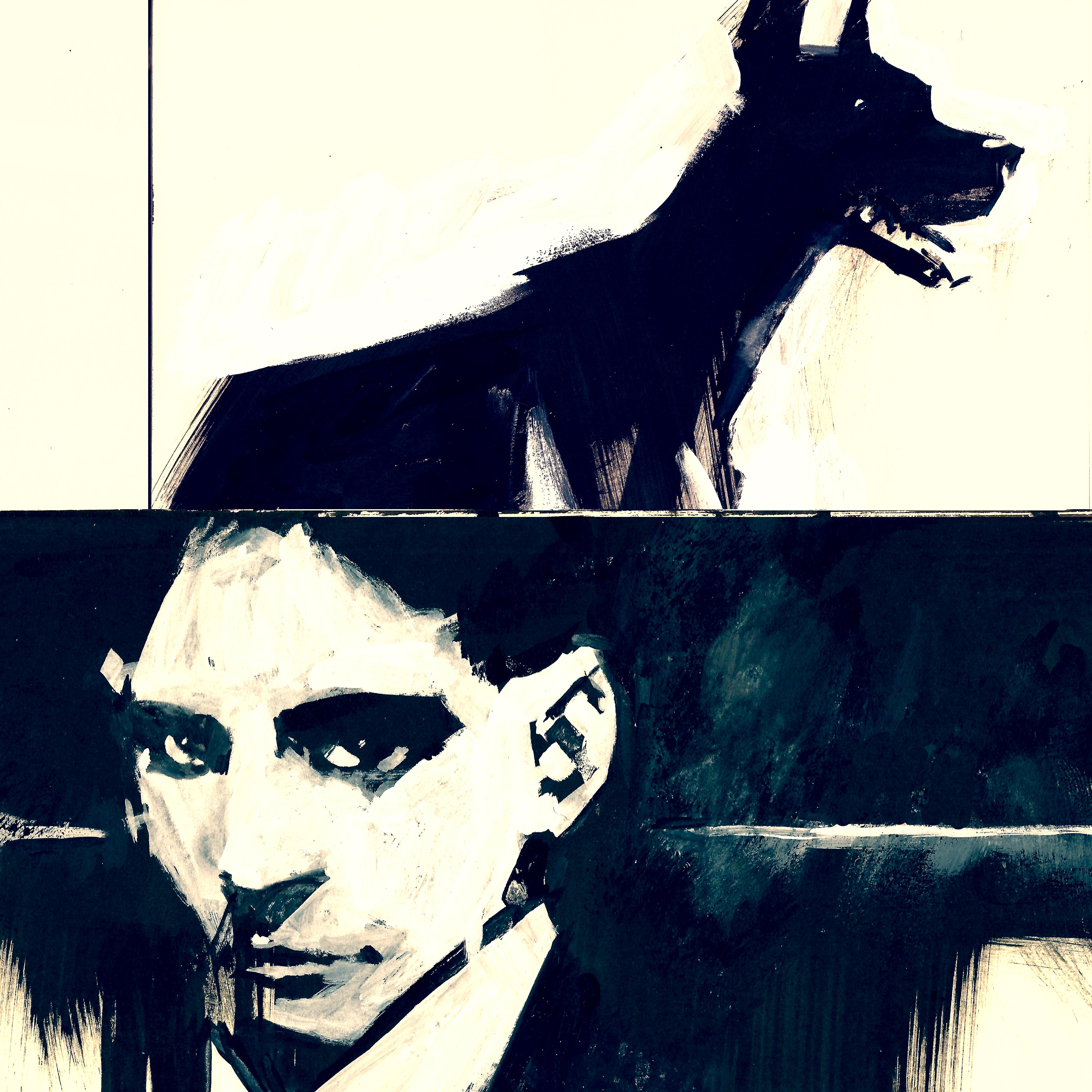 Danijel Žeželj: Franz Kafka