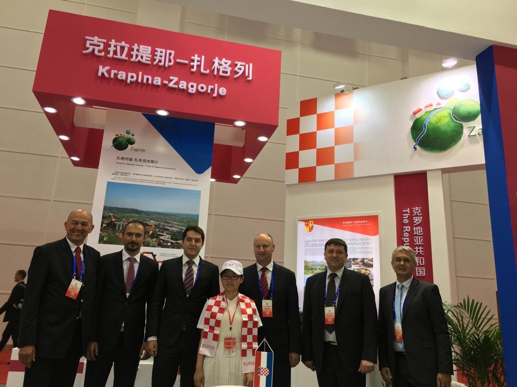 Kineski ulagači u Krapinsko-zagorskoj županiji