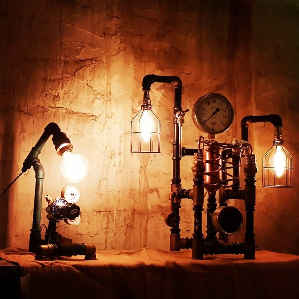 Brendlights, Kool S, Virgin Helena