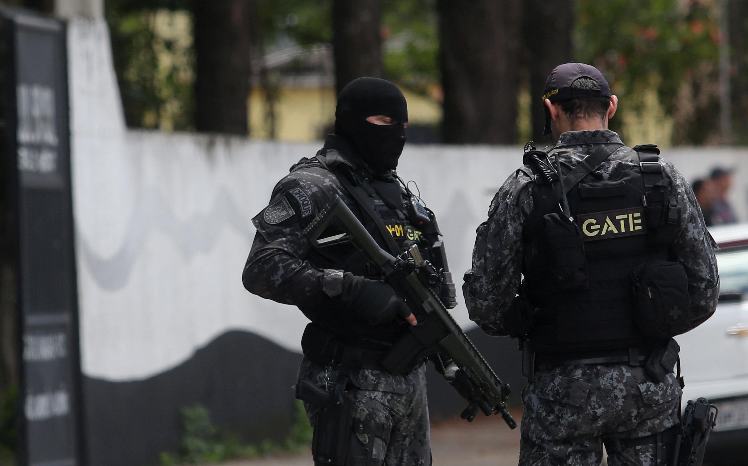 pucnjava u školi, Brazil, Sao Paulo, Foto Reuters