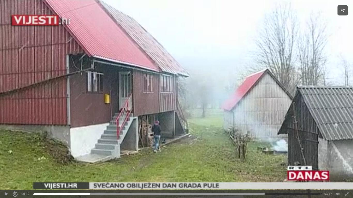 Foto screenshot Vijesti.hr
