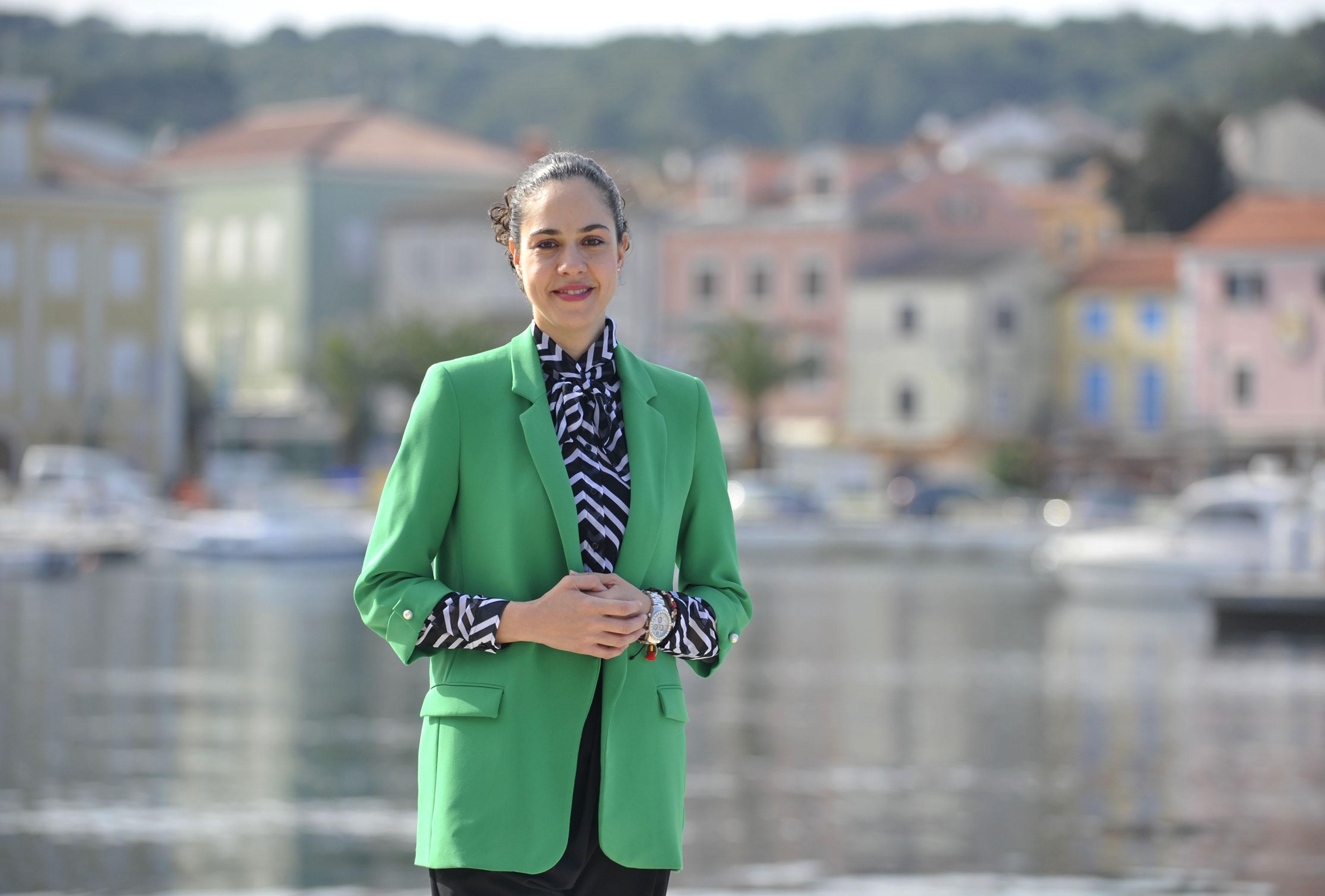 Ana Kučić / Foto: V. KARUZA