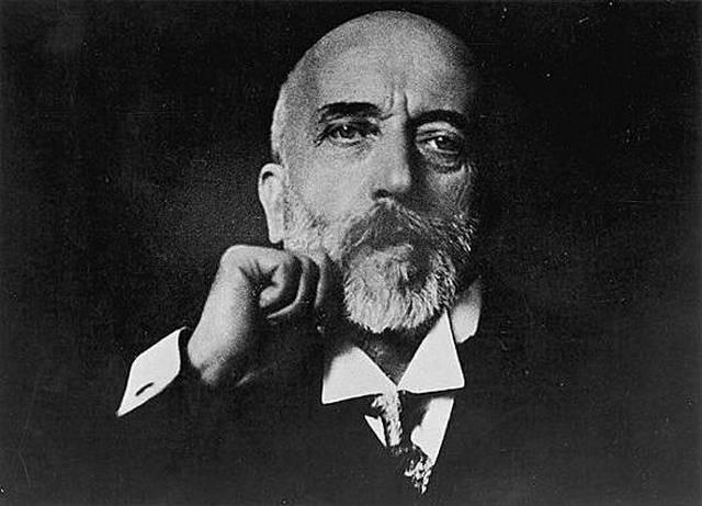 Otac moderne seizmologije dr. Andrija Mohorovičić