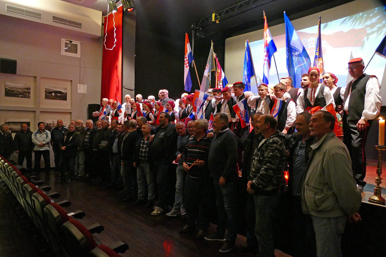 Bitka za Vukovar: Kako smo branili grad i Hrvatsku