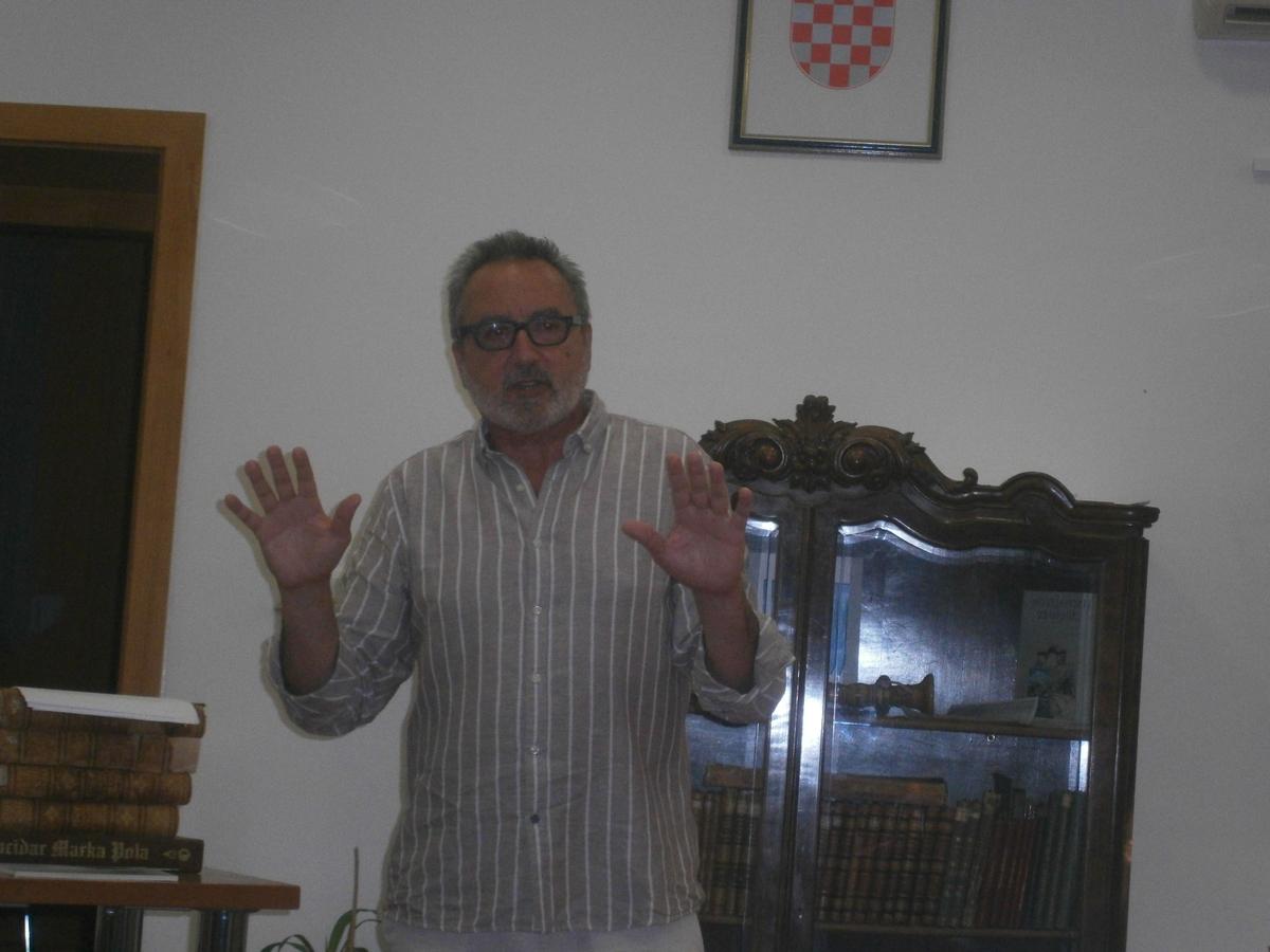 Foto Franjo Deranja