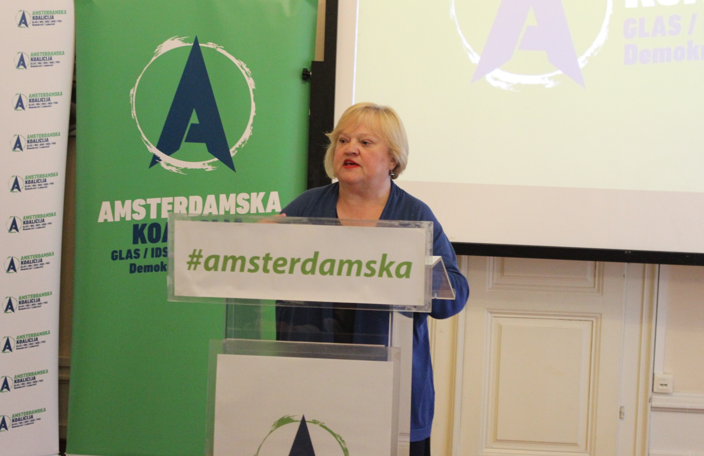 Anka Mrak Taritaš, Foto IDS
