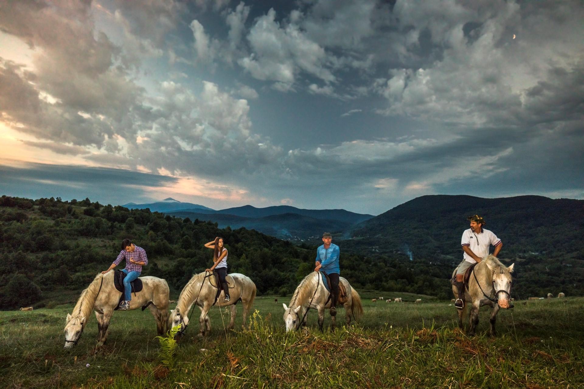 Ranch Terra, Marko Turkalj, Irinovac, konji / Foto arhiva
