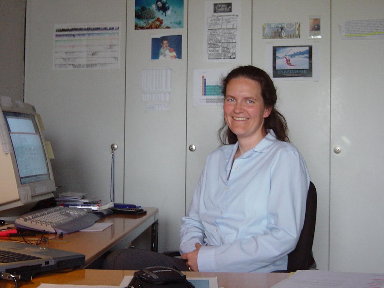 Marina Rejkuba, Foto: eso.org
