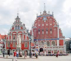 Riga/Wikimmedia