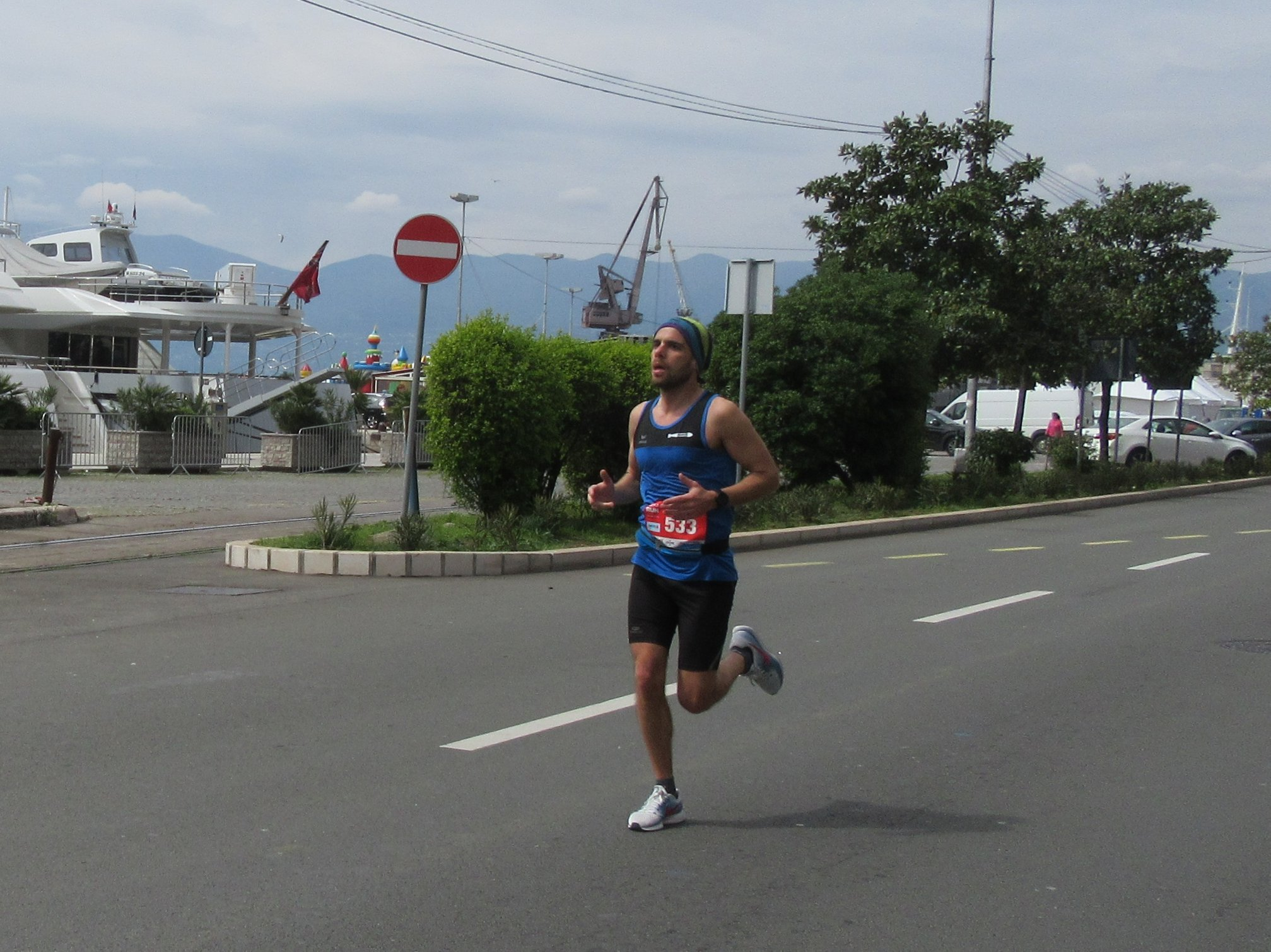 Homo si teć, Damjan Dabović, Foto Torpedo runners