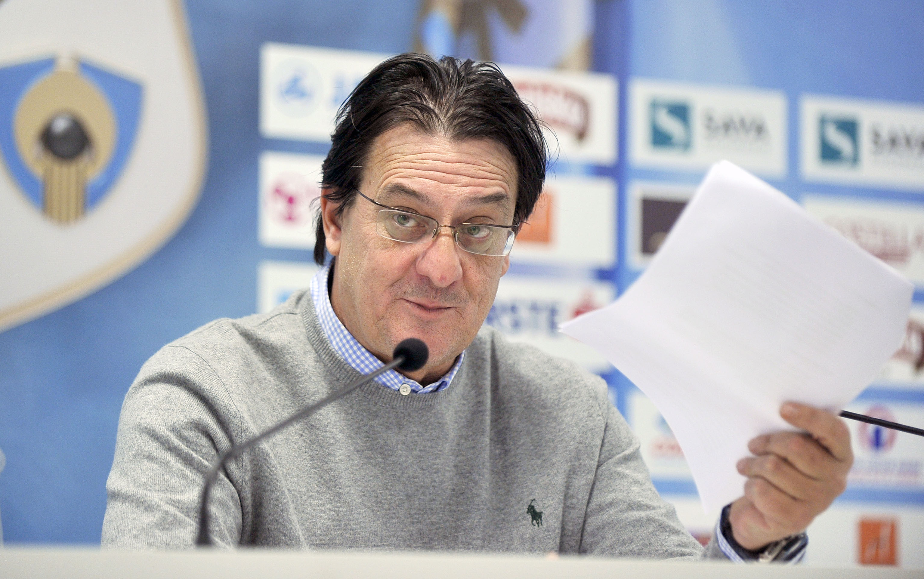 Damir Mišković, Foto: R. BRMALJ