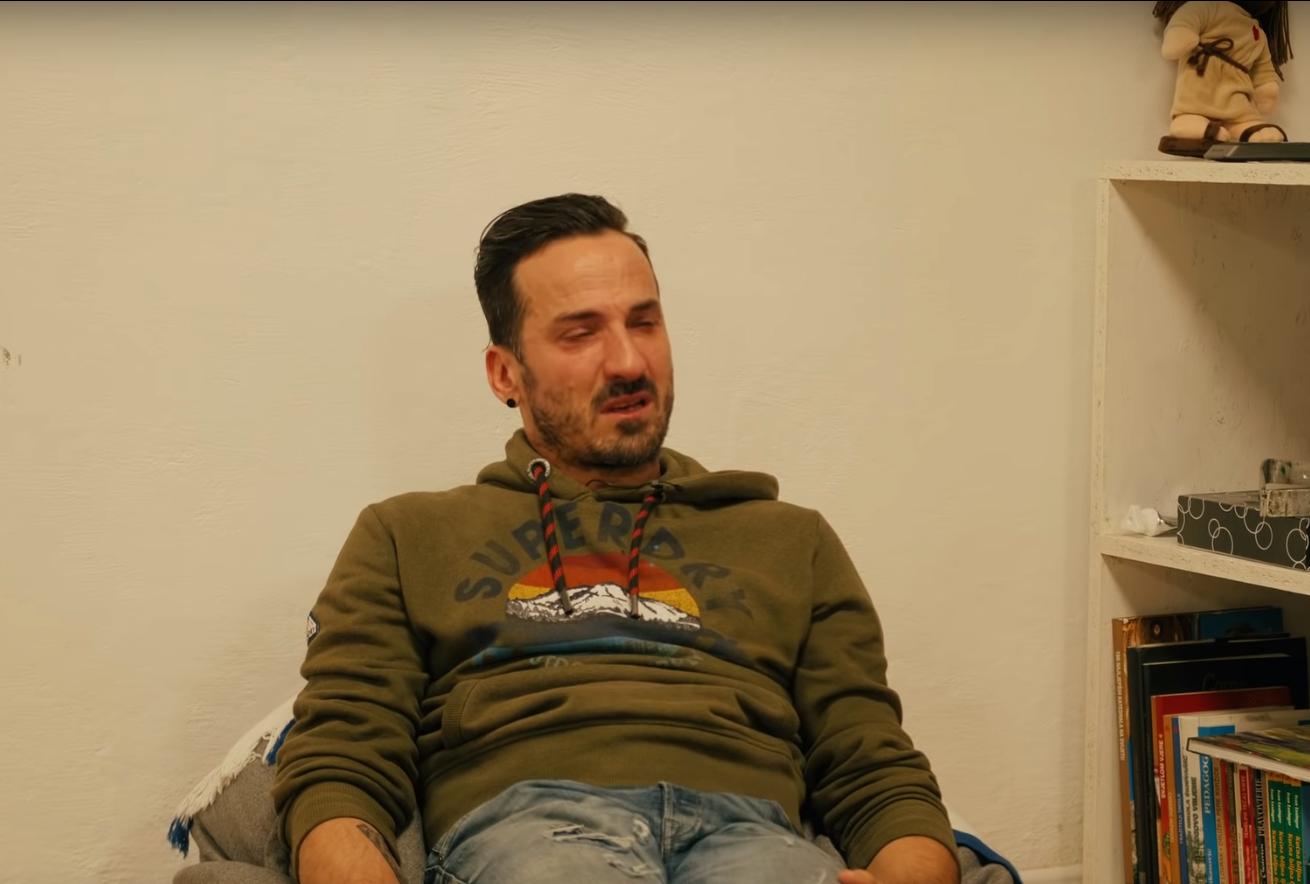 Marin Miletić / Screenshot / Youtube