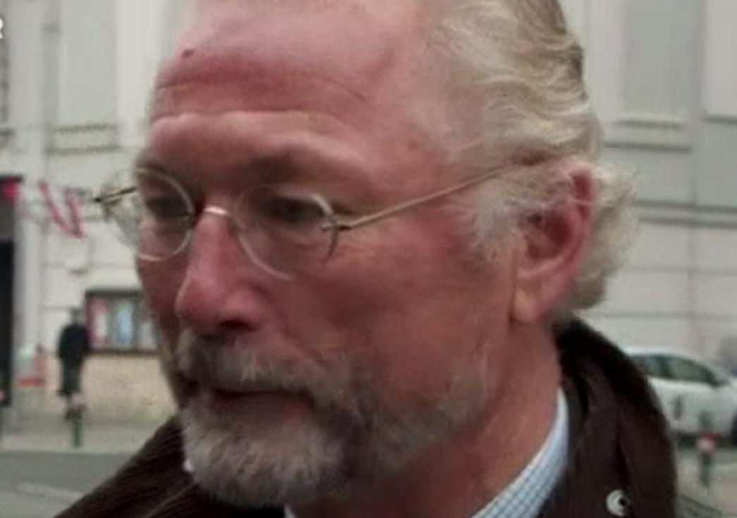 Grof Georg Eltz / Screenshot RTL Potraga