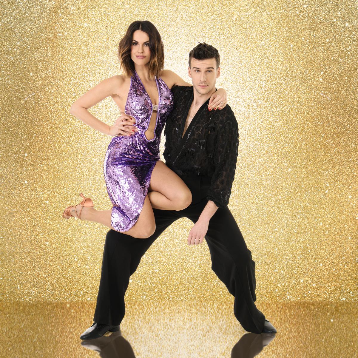 Viktorija Rađa i Marko Mrkić, Ples sa zvijezdama