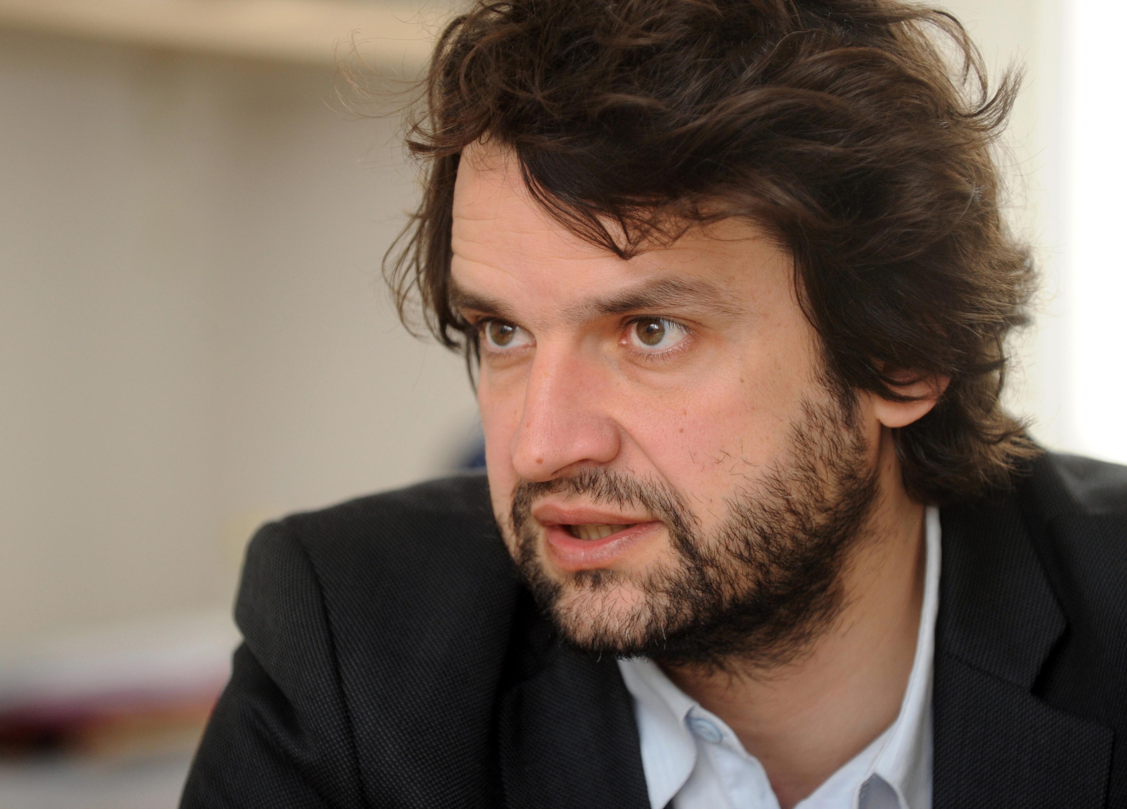 Boris Jokić, Foto: D. JELINEK
