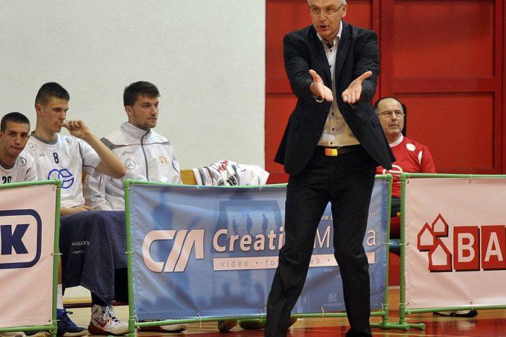 Ivan Velić/Foto D. ŠKOMRLJ