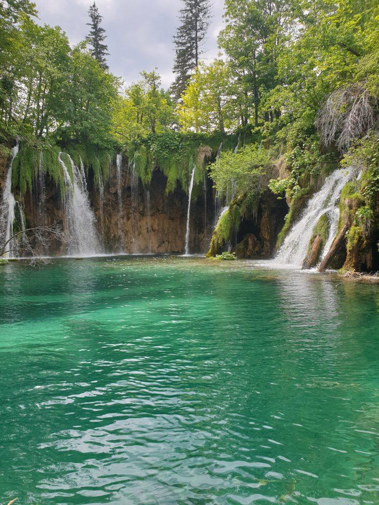 Plitvička jezera / Foto Sanja TRBOVIĆ
