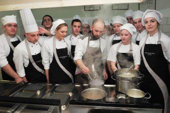 Ugostiteljska škola Opatija dobila značajna sredstva za rad