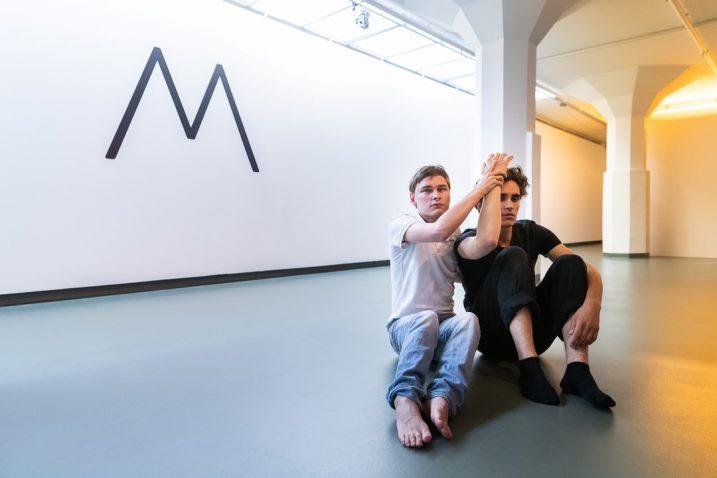 Nizozemski umjetnički kolektiv Hoge Fronten