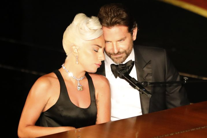 Lady Gaga/REUTERS