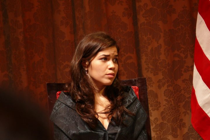 America Ferrera/Flickr