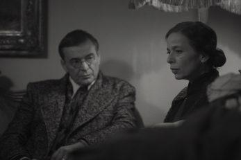 Scena iz filma Dnevnik Diane Budisavljević