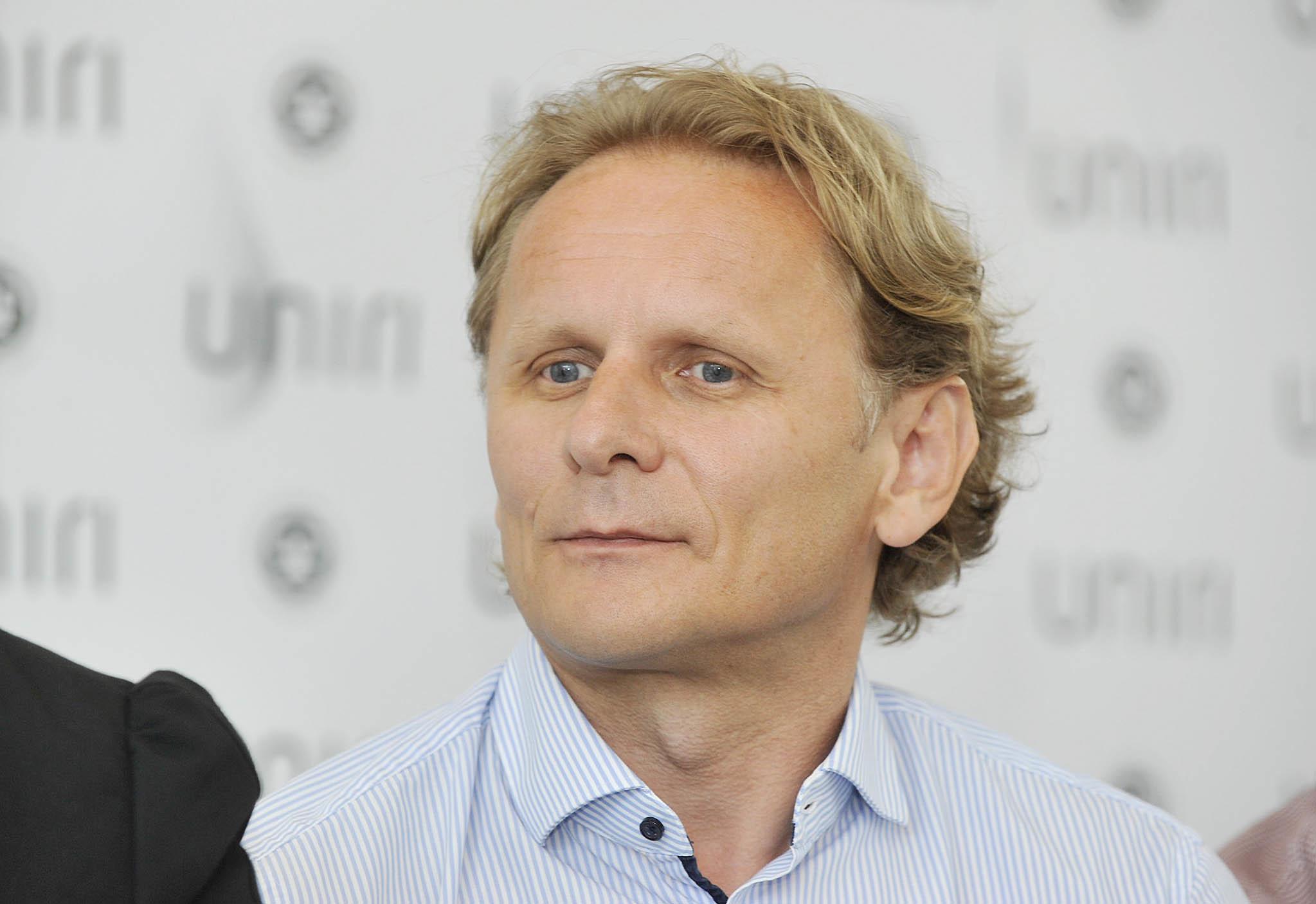 Ivan Đikić / Foto: S. DRECHSLER