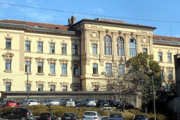 Općinski sud u Rijeci radi u dvije smjene / Foto: R. BRMALJ