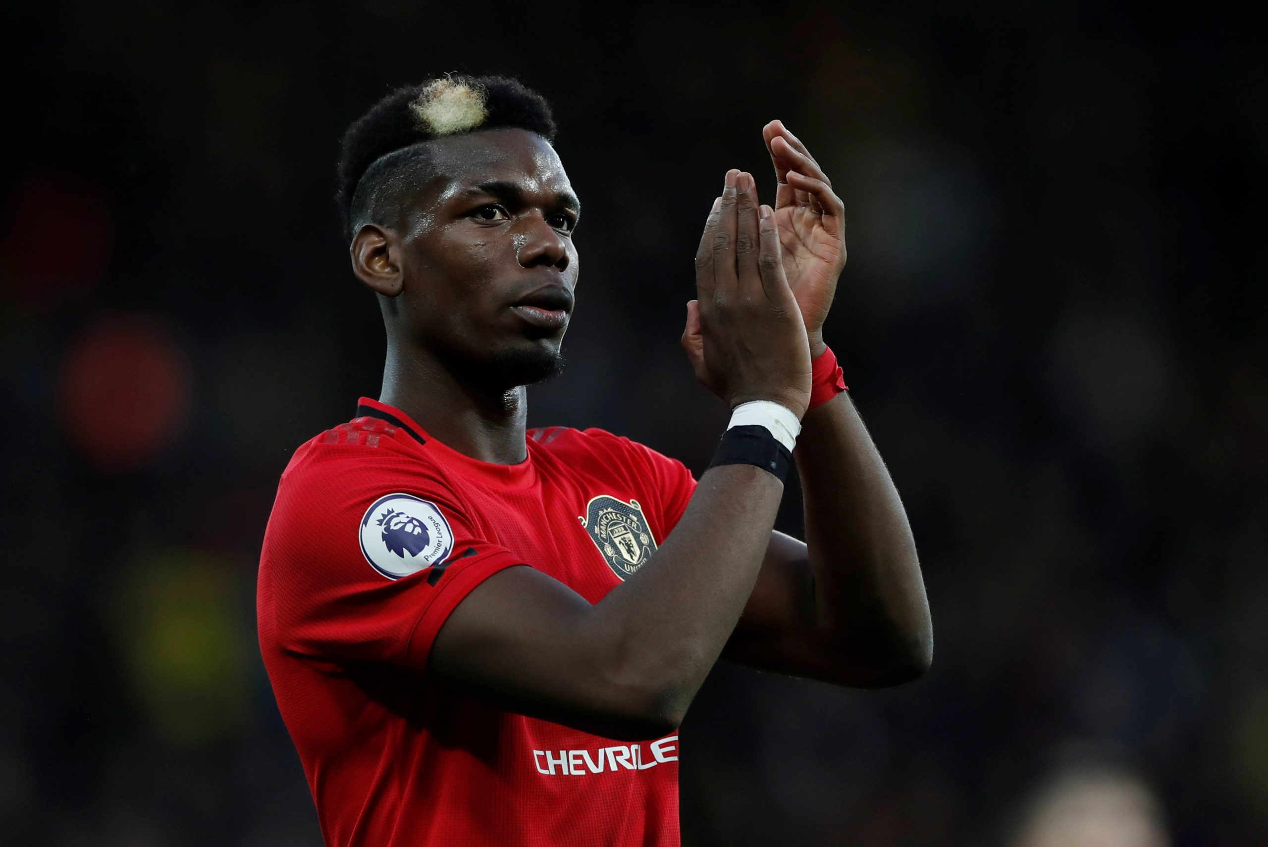Paul Pogba/Foto REUTERS