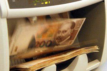 Čak šest tisuća hrvatskih tvrtki hitno treba kredit za likvidnost / Foto: V. KARUZA