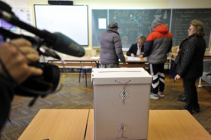 Izbori 2020 bit će specifični zbog situacije s korona.krizom / Foto: D. KOVAČEVIĆ