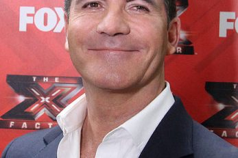 Simon Cowell/Wikimedia Commons