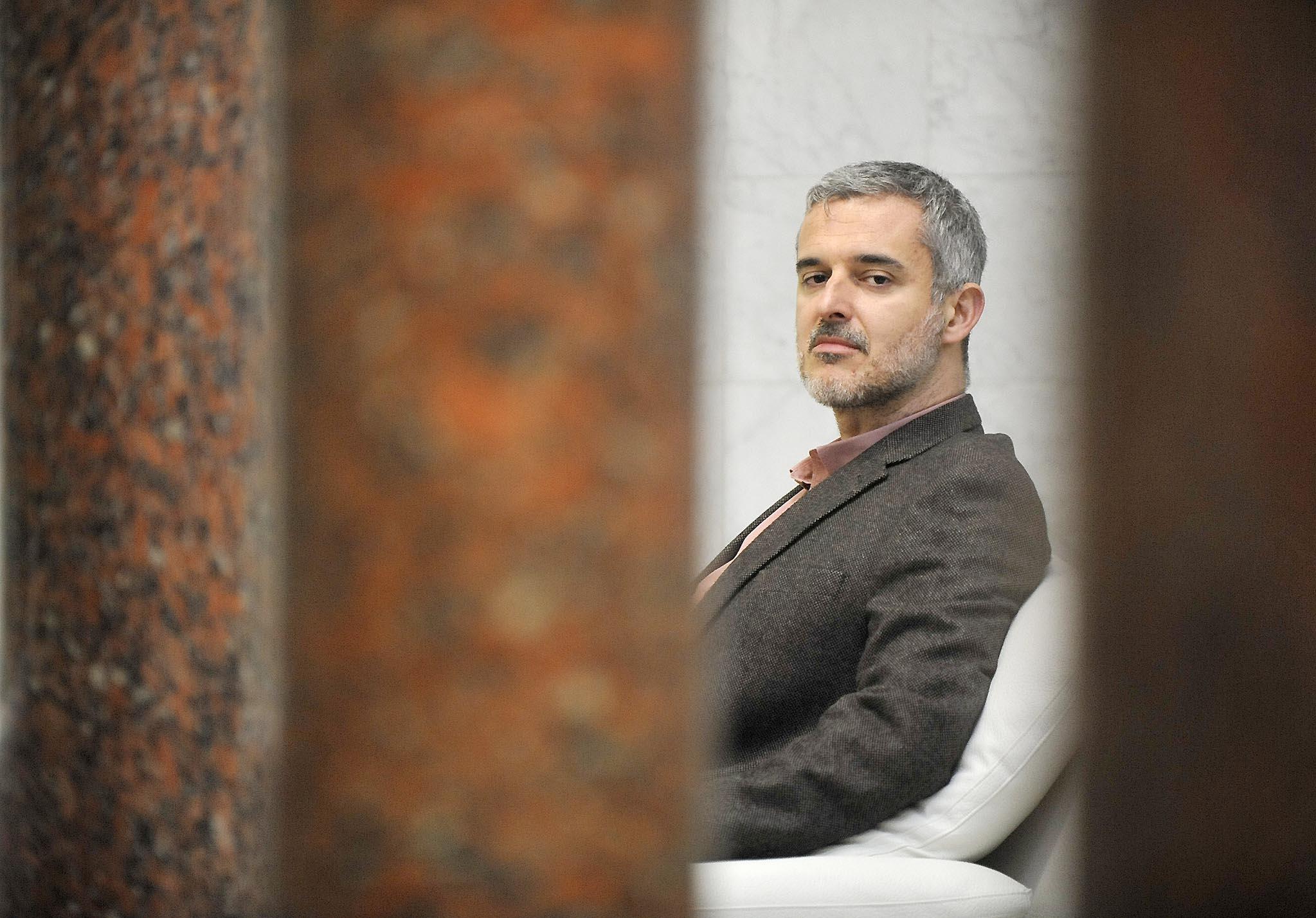 Nino Raspudić / Foto: S. DRECHSLER