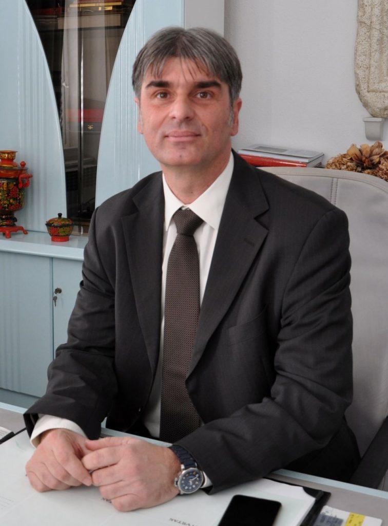 Darijo Vasilić / Foto M. TRINAJSTIĆ