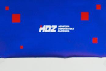 HDZ / Foto Marko Dimic/PIXSELL