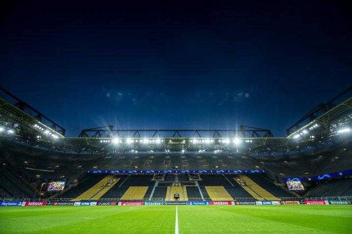 Stadion Borussije donosi poslasticu prvoga kola nastavka Bundeslige/Foto REUTERS