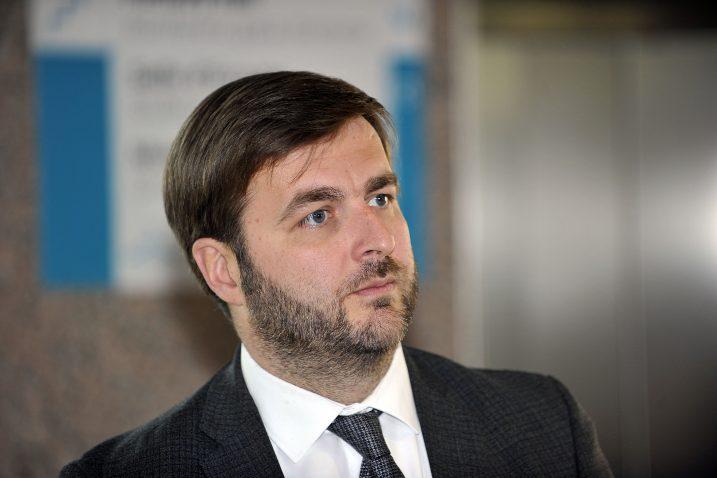 Tomislav Ćorić / Foto Davor Kovačević