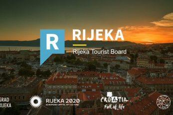 Promotivni film 'Rijeka - I miss you'