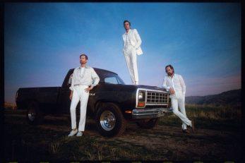 The Killers / AZTEK INCORPORATED