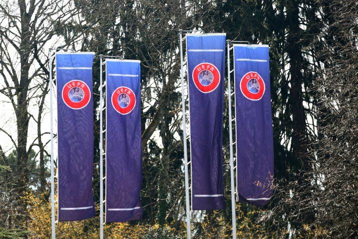 UEFA se nada će većina nacionalnih prvenstava biti privedena kraju/Foto REUTERS