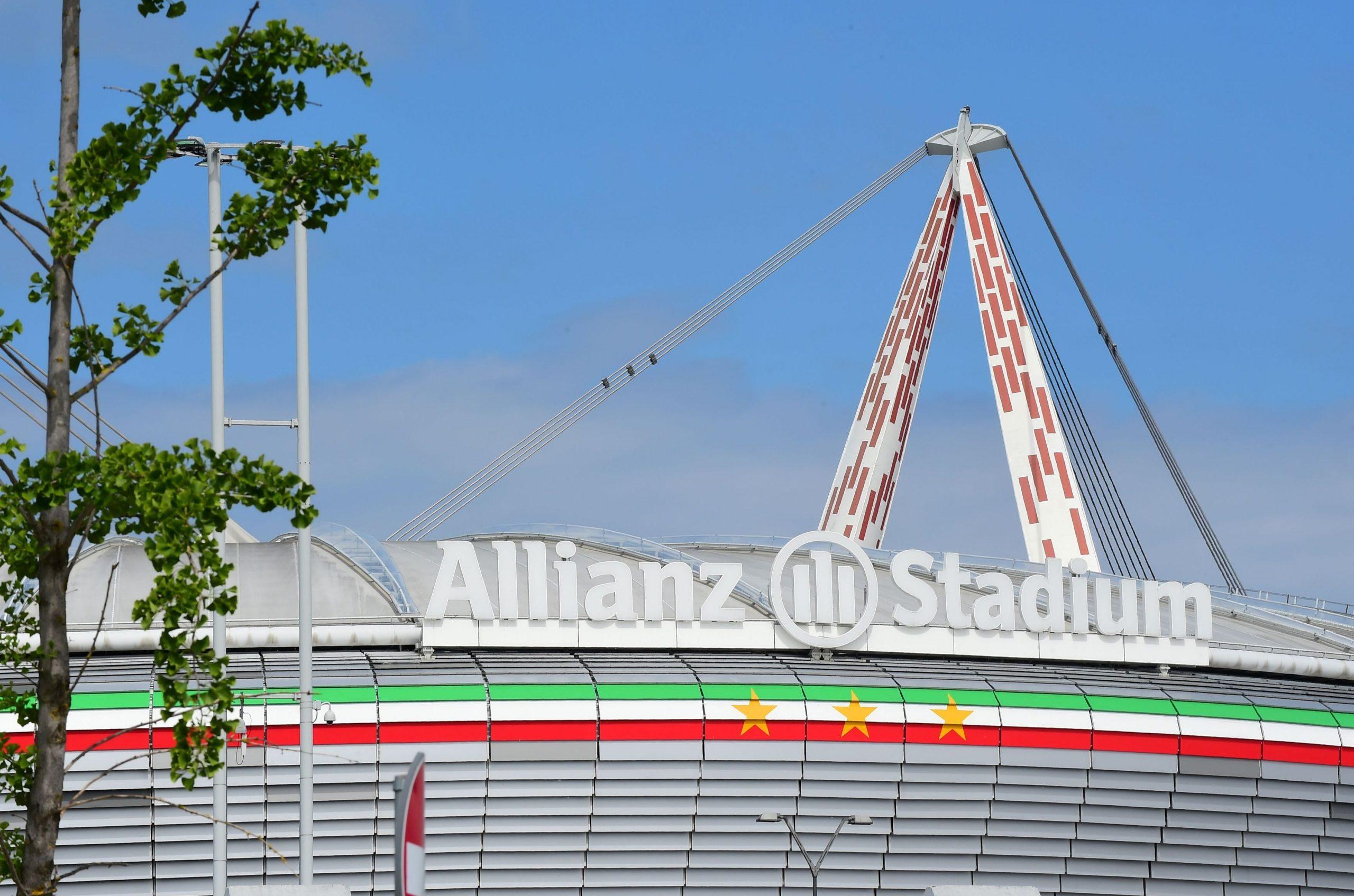 Na Juventusovu stadionu uskoro će se ponovo igrati utakmice/Foto REUTERS