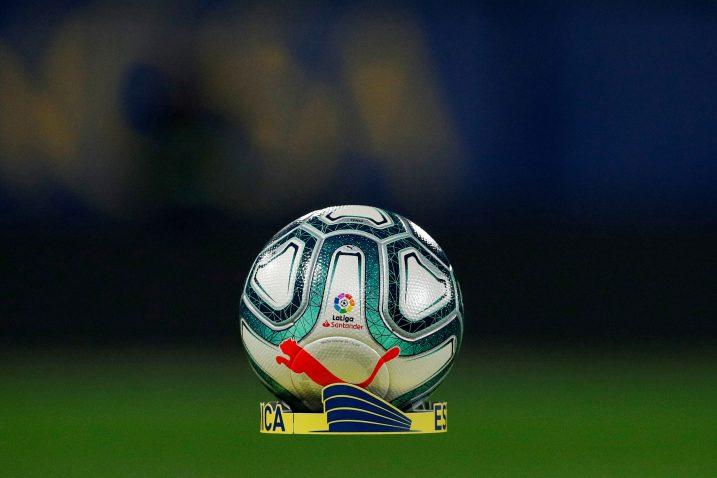Španjolci se nadaju kako će prvenstvo moći biti nastavljeno 12. lipnja/Foto REUTERS