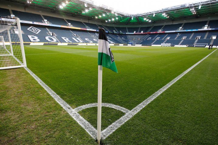 Borussia Mönchengladbach/Foto: REUTERS