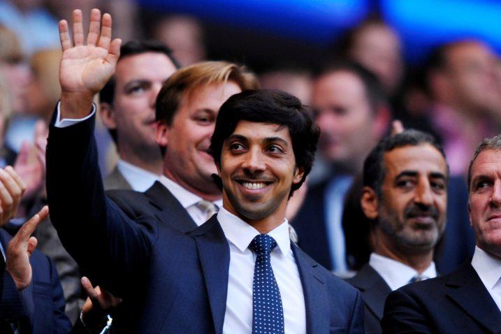 Mansour bin Zayed Al Nahyan/Foto REUTERS