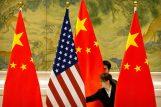 Kina i SAD nalaze se u fazi kada odnosi nisu baš najbolji / REUTERS