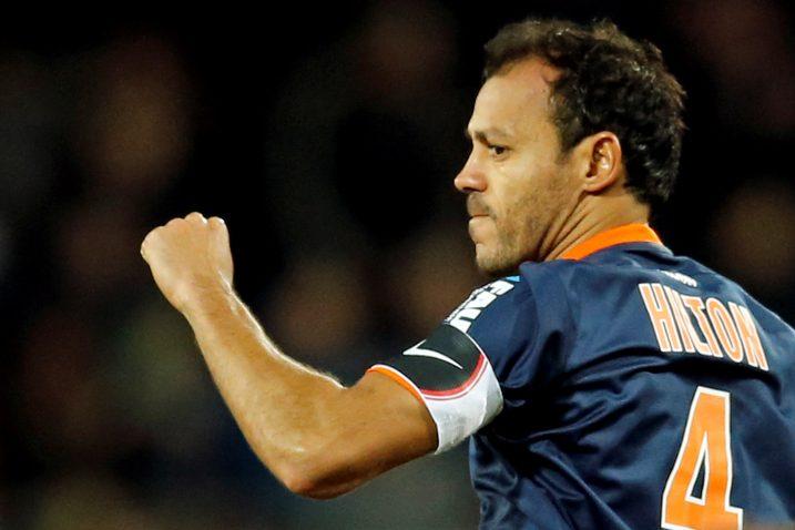 Vitorino Hilton igra u Francuskoj od 2004. godine