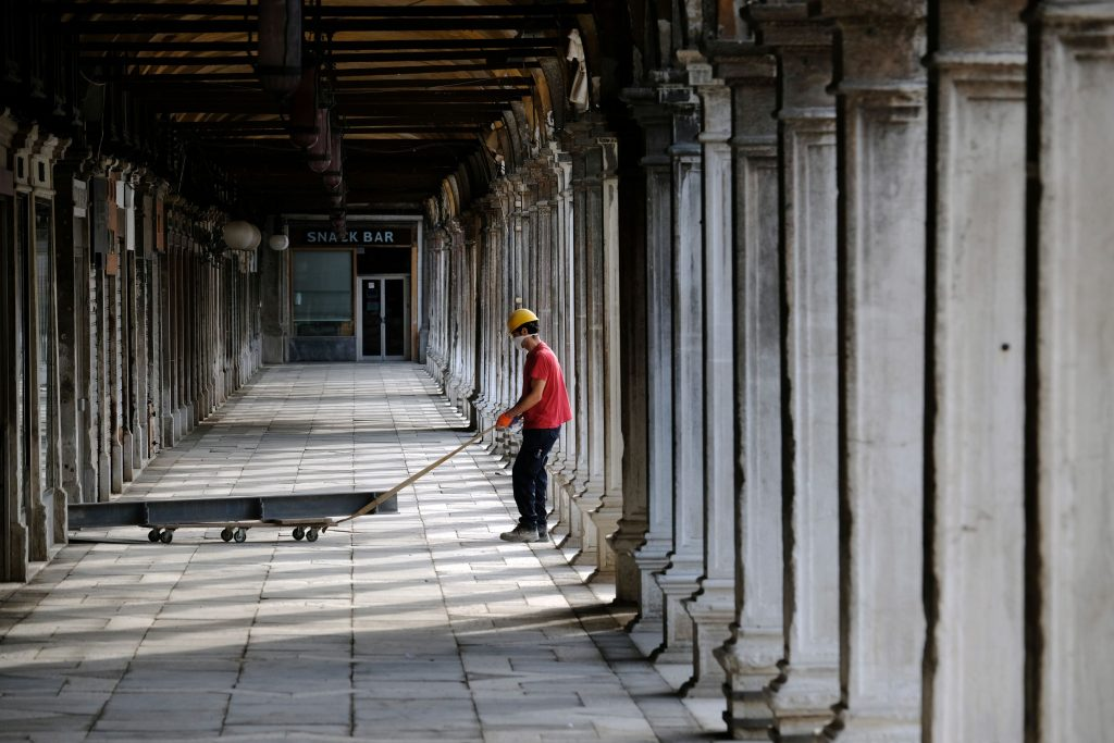 Venecija / Reuters