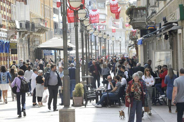 Koronavirus: Situacija u Hrvatskoj sve bolja