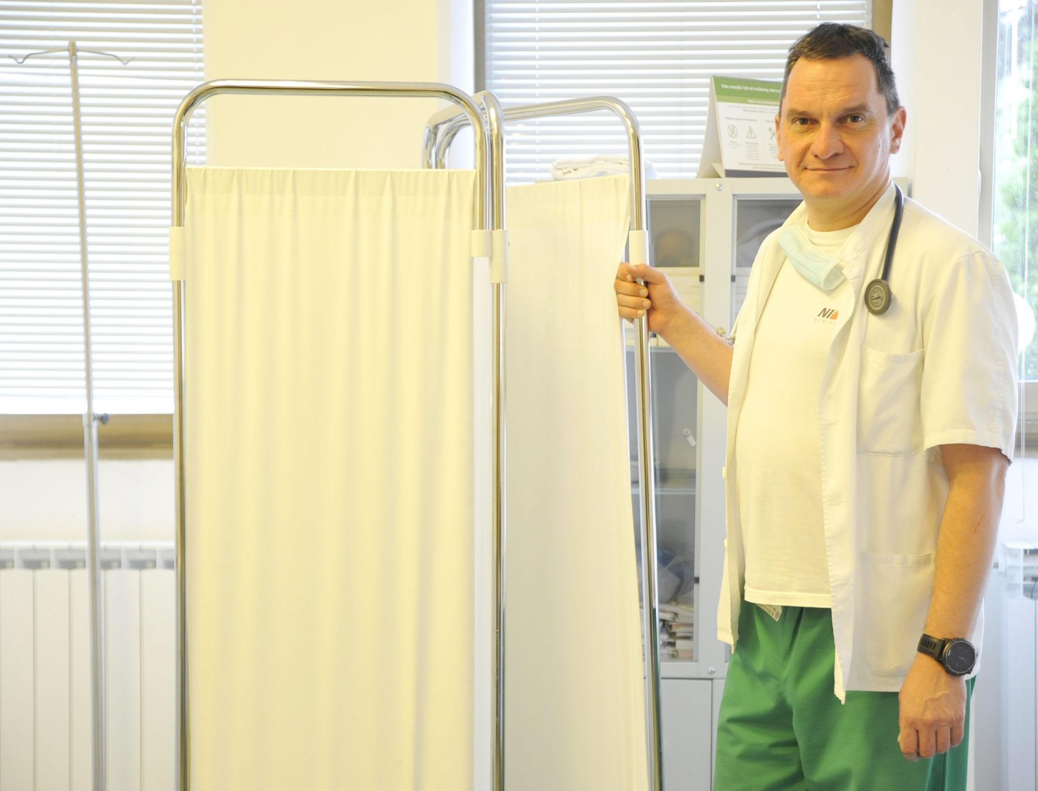 Dr. Tomislav Jakljević / Foto: S. DRECHSLER