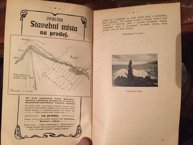 U češkim rukama i prije Prvog svjetskog rata